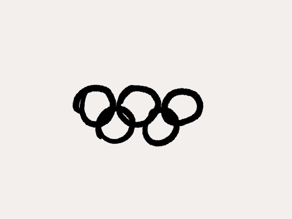 Olympics communication