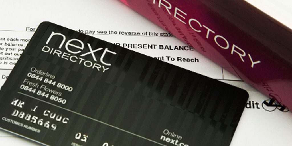 A customer-centric experience for Next