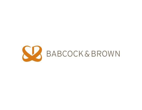 Babcock & Brown Logo
