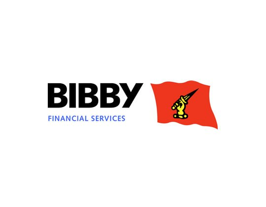 Logo for Bibby Financial Services