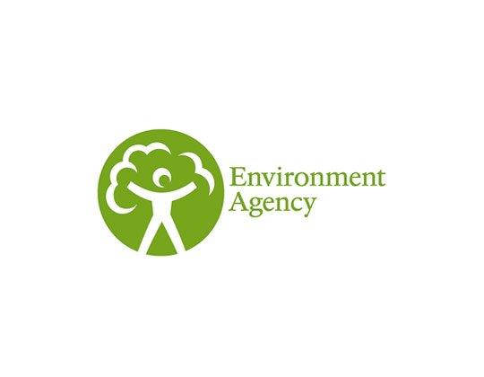 Logo for Environment Agency