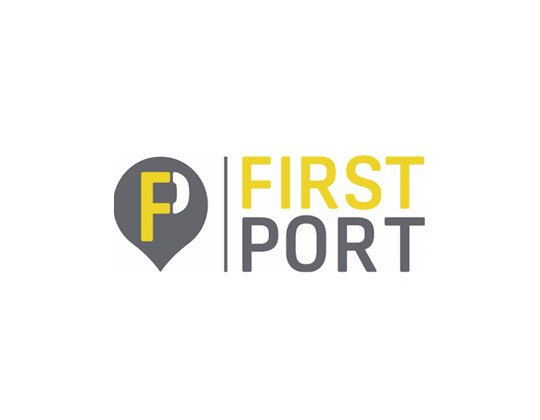 Logo for First Port Property Management