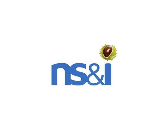 Logo for NS&I