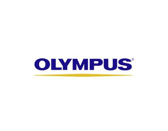 Logo for Olympus Medical