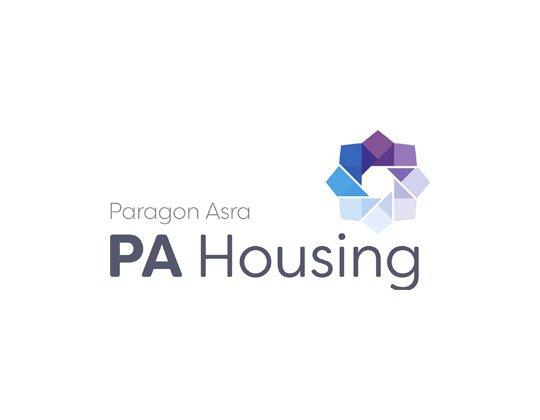 Logo for PA Housing