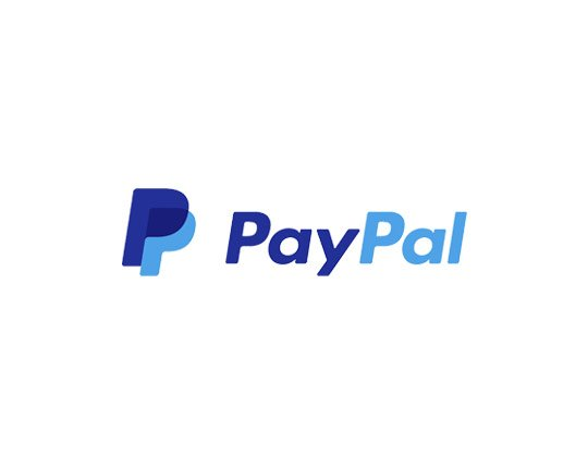 Logo for PayPal