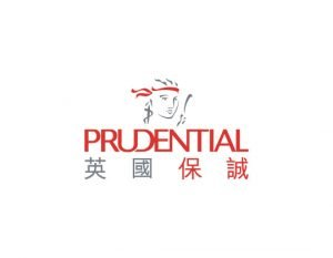Logo for Prudential Hong Kong