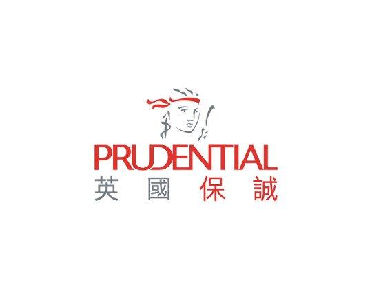 Logo for Prudential Hong Kong