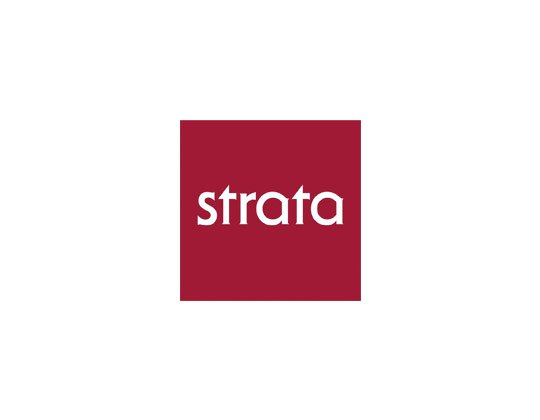 Logo for Strata