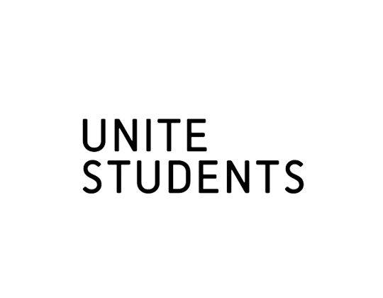Logo for Unite Students plc