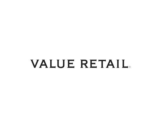 Logo for Value Retail