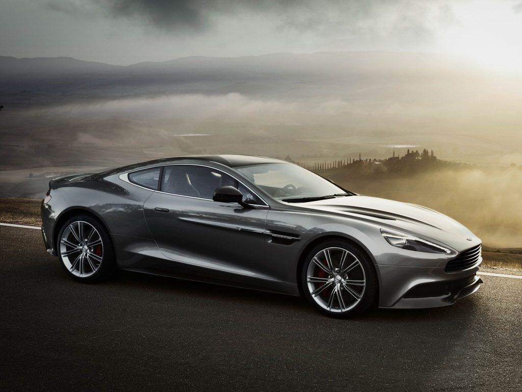 Luxury customer experience for Aston Martin